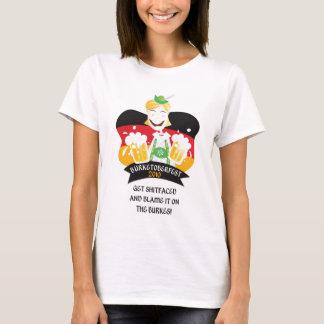Burketoberfest T-Shirt