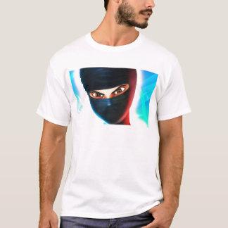 BurkhaAvenger_still7.png T-Shirt
