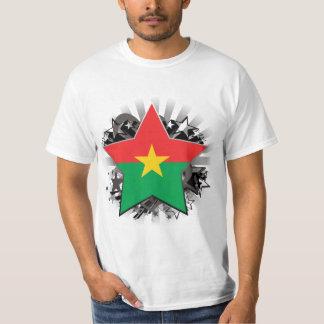 Burkina Faso Stern T-Shirt