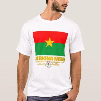Burkina Faso Stolz T-Shirt
