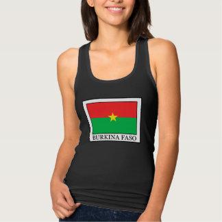 Burkina Faso Tank Top