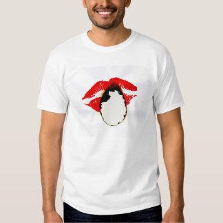 burning kiss tshirts