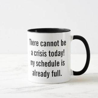 Büro Humor Tasse