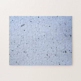 Büro-Papier Puzzle
