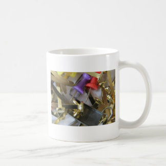 Büroeinrichtung Tasse