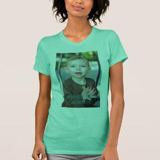 BURPEES 4 BABYS Herzen T-Shirt