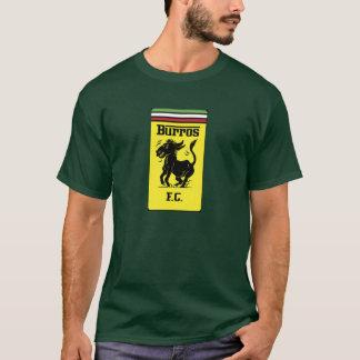 Burros Futbol Verein T-Shirt
