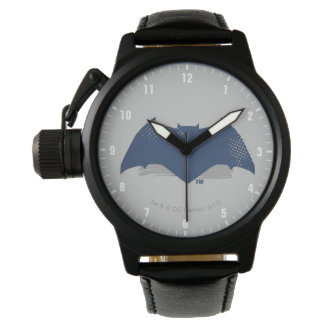 Bürste der Gerechtigkeits-Liga-| u. Armbanduhr