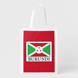 Burundi Wiederverwendbare Einkaufstasche