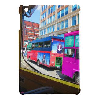 Bus-Ausflug-Stadt-Ansichten Boston-Stadt USA iPad Mini Hülle