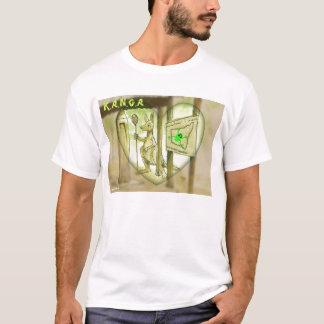 Busch angebundener Kowari Clan Parkinson T-Shirt