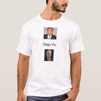 Busch, mcain, Deja Vu T-Shirt