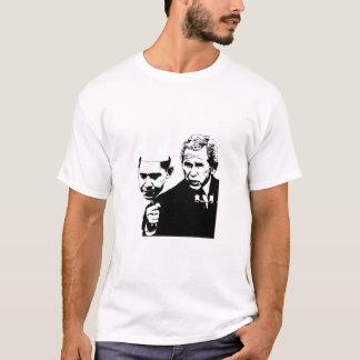 Busch Obama-Maske klein T-Shirt