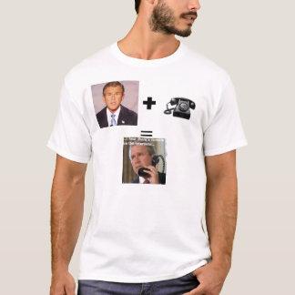 bush_head2, plus_sign, DF, BU, sdffgrgg T-Shirt