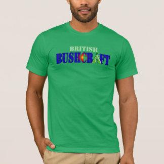 bushcraft Logo-Namet-shirt 3 T-Shirt