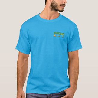 bushcraft Logot-shirt T-Shirt