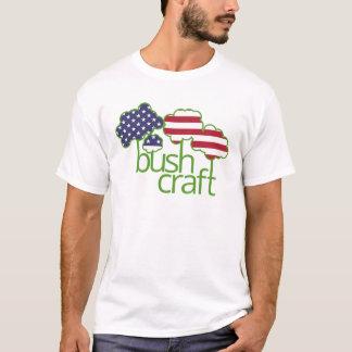 Bushcraft USA Flagge T-Shirt