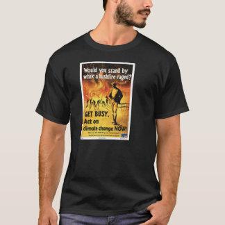 Bushfire-Alarm! T-Shirt