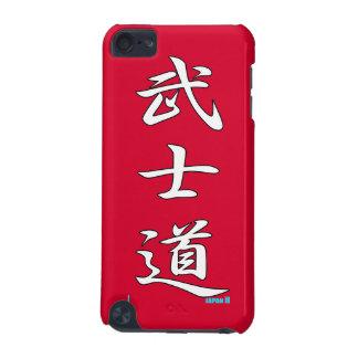 BUSHIDO KANJI-Rot iPod Touch 5G Hülle
