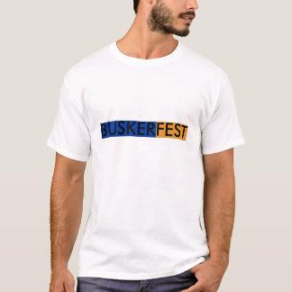 Buskerfest T-Shirt