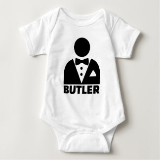 Butler Baby Strampler