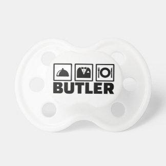 Butler Schnuller