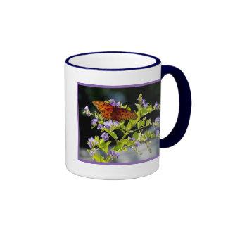 Butterfly2 Ringer Tasse