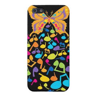 Butterfly_Effect Hülle Fürs iPhone 5