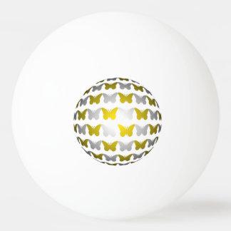 Butterfly globe tischtennis ball