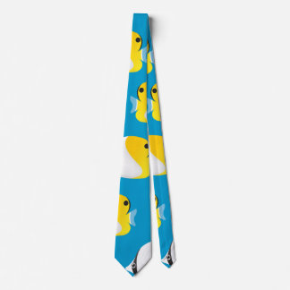 Butterflyfish Individuelle Krawatte