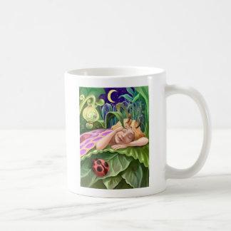Butterflys große Abenteuer-Tasse Kaffeetasse
