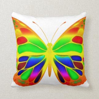 ButterflyWarrior 3 Kissen