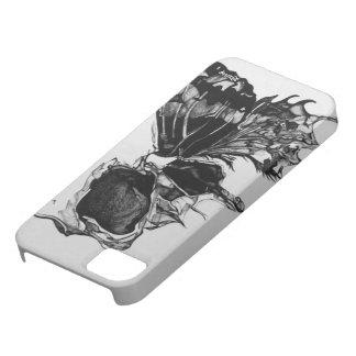 ButterSkull Schutzhülle Fürs iPhone 5