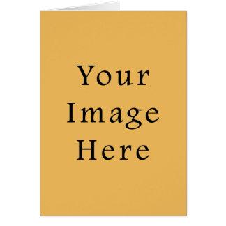 Buttertoffee-Karamell-Gelb-FarbTrend-Schablone Karte