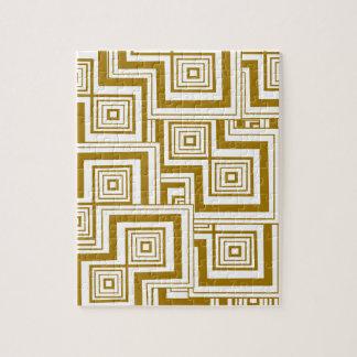Buttertoffee-Puzzlespiel Puzzle