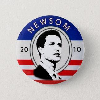 Button 2010 Gavin Newson
