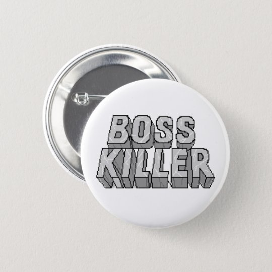 Button Boss Killer