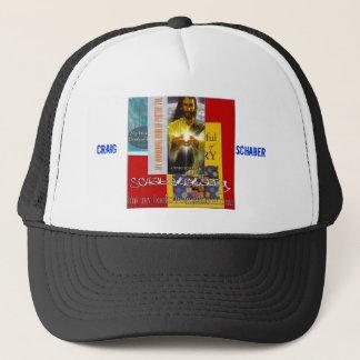 Buy_My_Books_Promo (1), CRAIG, SCHABER Truckerkappe