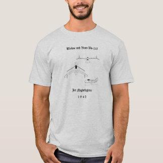 BV p.215 Nightfighter T-Shirt