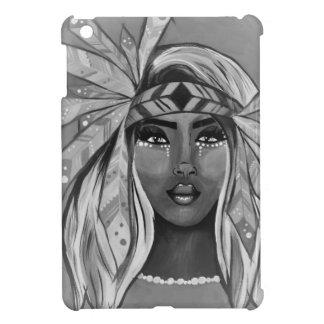 BW Prinzessin iPad Mini Hüllen