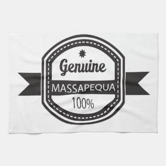 bX - Hometown-Reihe - Massapequa Handtuch