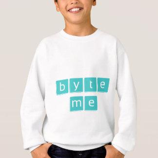 Byte ich sweatshirt
