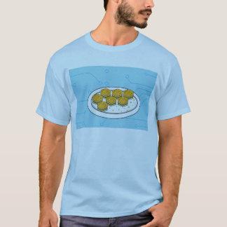 Bytescuit Gamer-T-Stück T-Shirt