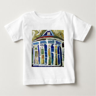 Bywater Blau Baby T-shirt