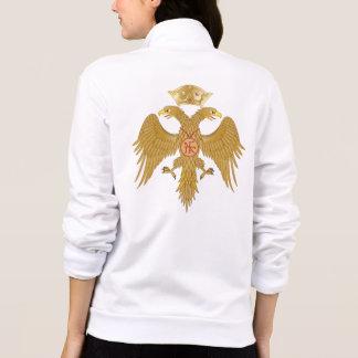 Byzantinian Eagle Bedruckte Jacke
