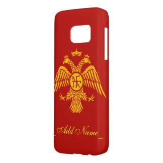 Byzantinisches Reich-Flagge