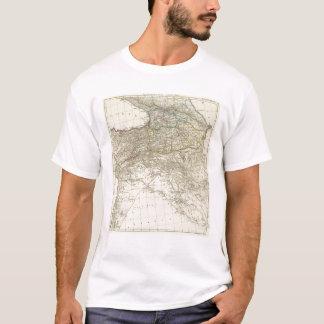 Byzantinisches Reich, Ost T-Shirt