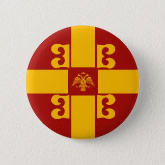 Byzanz-Knopf Runder Button 5,7 Cm