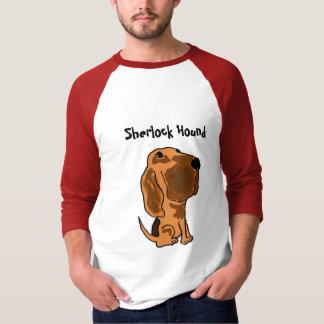 BZ, Sherlock Jagdhund-Bluthund-Shirt T-Shirt
