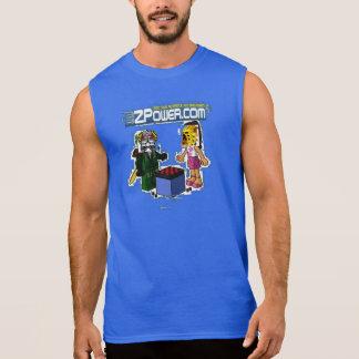 BZPower Micah Muskeln Ärmelloses Shirt